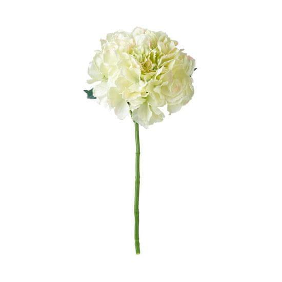 Butlers Hortensie 40 cm - krémová