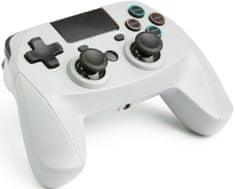 Snakebyte Game:Pad 4 S wireless Grey brezžični krmilnik za PS4