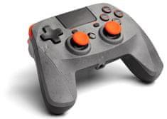 Snakebyte Game:Pad 4 S wireless Rock brezžični krmilnik za PS4