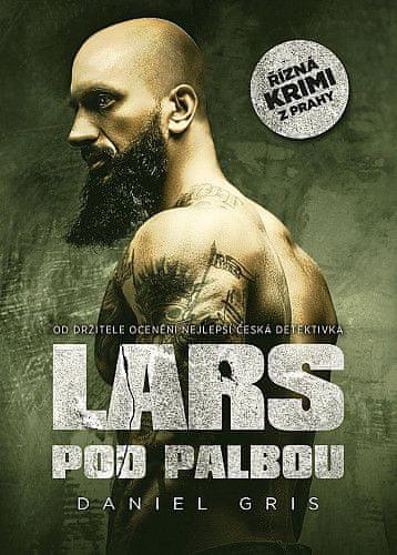 Daniel Gris: Lars pod palbou