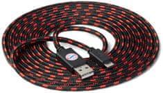 Snakebyte FC Bayern München universal Micro USB polnilni kabel