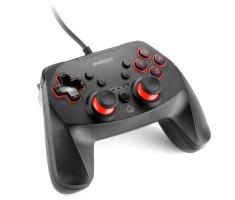 Snakebyte GAME:PAD S kabelový gamepad Nintendo Switch