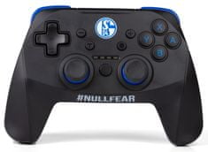 Snakebyte FC Schalke 04 Wireless Pro-Controller (Switch)