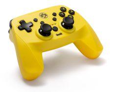 Snakebyte BVB NSW Wireless Pro-Controller Nintendo Switch