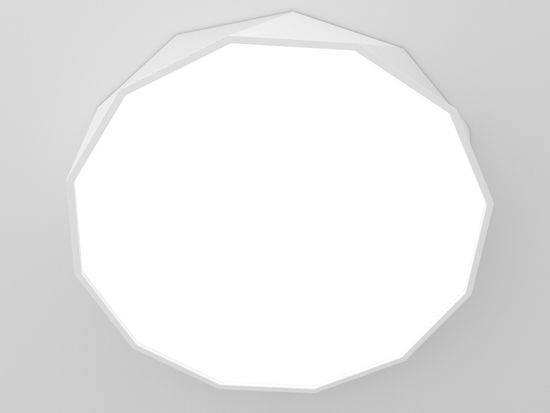 Immax NEO DIAMANTE Smart stropní svítidlo 80cm 60W bílé Zigbee 3.0