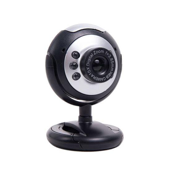 Berger Webcam HomeLite 720P