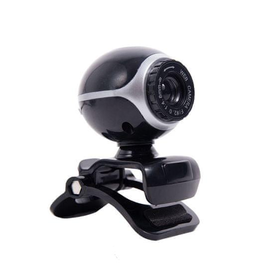 Berger Webcam Gaming 720P