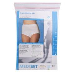 Mediset Inkontinenční dámské kalhotky s nepropustnou PU - membránou UNI (Velikost 38/40)