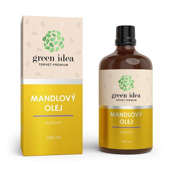 Topvet Mandlový olej 100ml
