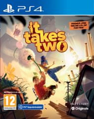 EA Games PS4 It Takes Two