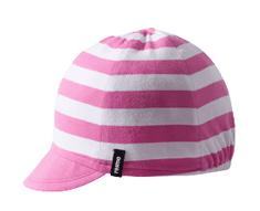 Reima dekliška obojestranska kapa Kilppari, 44 - 46, roza