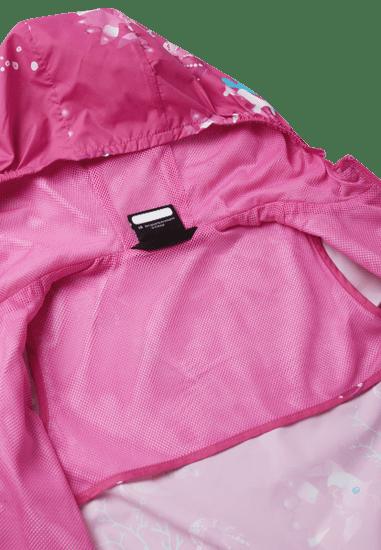 Reima Hippasilla dekliška pomladna jakna