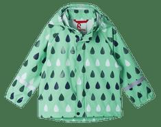 Reima Vesi otroška jakna, zelena, 122