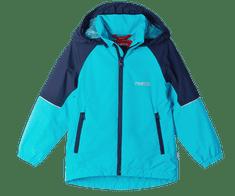 Reima chlapčenská jarná bunda Fiskare, 98, modrá