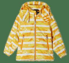 Reima otroška spomladanska jakna Fasarby, 86, rumena