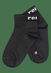 Reima skarpetki dziecięce Vauhtiin 22 - 25 czarne