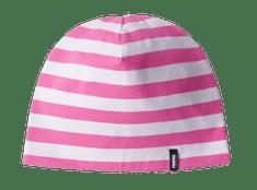 Reima dekliška obojestranska kapa Tanssi, 48 - 50, roza