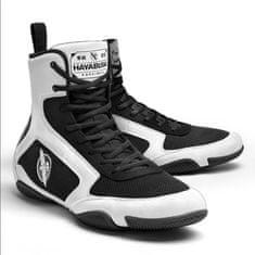 Hayabusa HAYABUSA Boxerské boty PRO - white