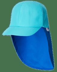 Reima fantovska kapa s šiltom Vesikirppu, 48, modra