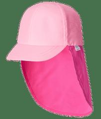 Reima dekliška kapa s šiltom Vesikirppu, 48, roza