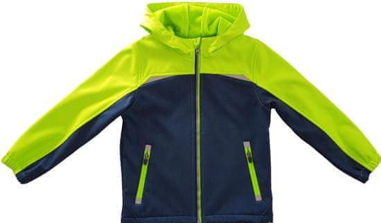Topo 2-60212-730 softshell jakna za dječake