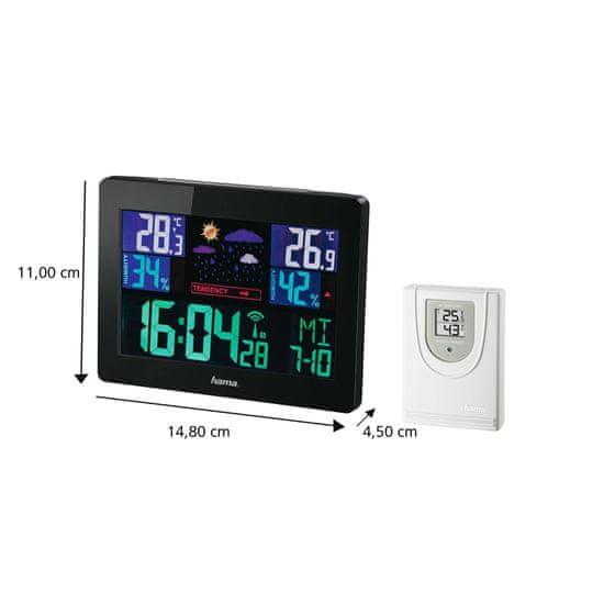 Hama EWS-1400 meteorološka stanica