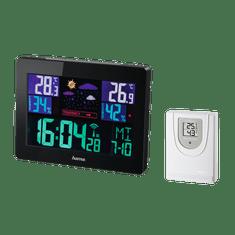 Hama EWS-1400 vremenska postaja