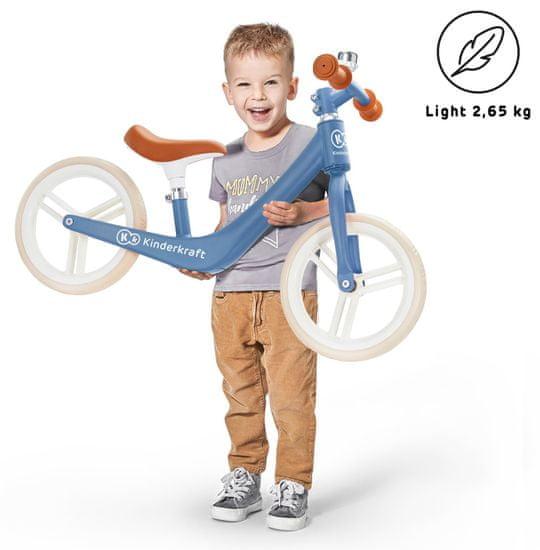 KinderKraft FLY PLUS poganjalček