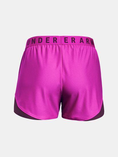 Under Armour Kratke hlače Play Up Shorts 3.0-Pnk