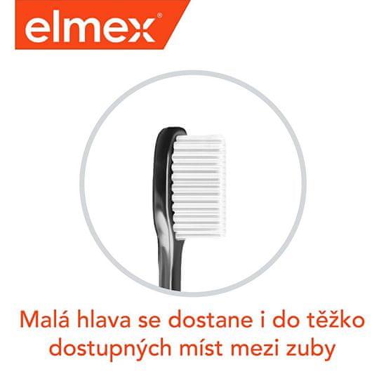 Elmex Ultra puha fogkefe 3 db