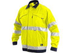CXS Delovna jakna NORWICH, 52