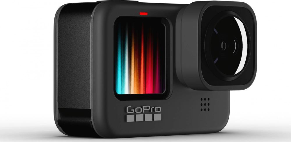 GoPro Max Lens Mod pro HERO9 Black (ADWAL-001) černá