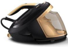 Philips Philips PSG8140/80 Perfect Care sistemski likalnik, črno-zlat