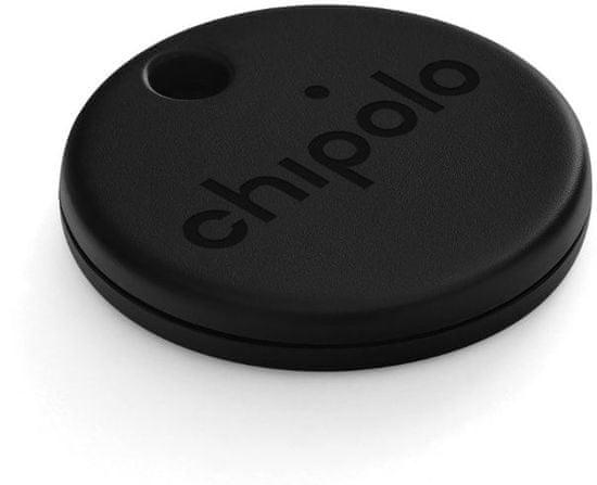 Chipolo ONE – Bluetooth lokátor, fekete