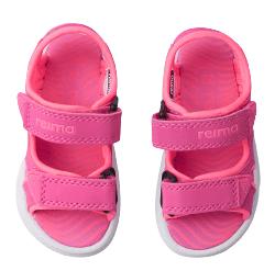 Reima sandały dziewczęce Bungee 569339-4600