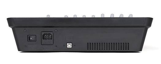 Samson MixPad® MXP144FX Mešalna miza