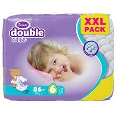 Violeta plenice Air Dry, XXL, 6 Junior+, 86/1