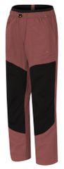 Hannah spodnie dziewczęce Guines JR 140 czerwone
