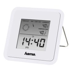 Hama TH-50 vremenska postaja, bela