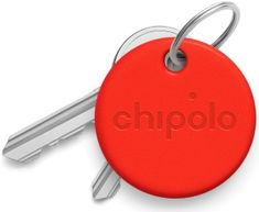 Chipolo ONE – Bluetooth lokátor, piros