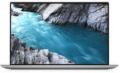 DELL XPS 15 9500 prenosnik, srebrn (273541389)