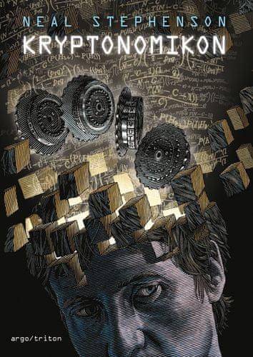 Neal Stephenson: Kryptonomikon