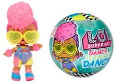 L.O.L. Surprise! Dance lutka