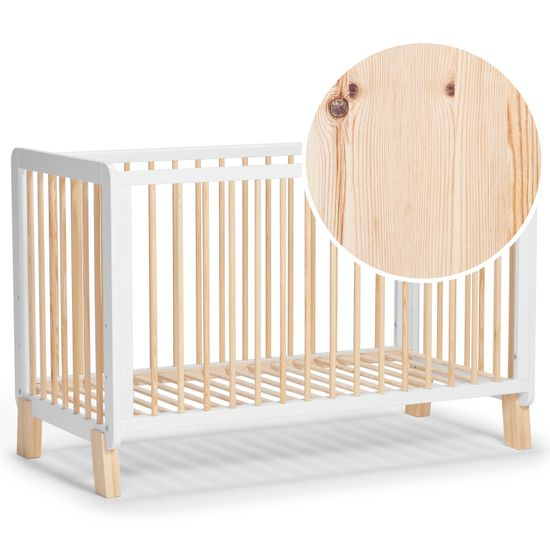 KinderKraft LUNKY s matracom