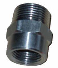 Hastex Redukcia na ventil tlak. fľaše z W 21,8 na G 3/4