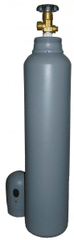 Hastex Tlaková lahev CO2 - 5 kg