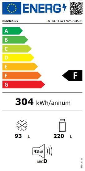 Electrolux LNT4TF33W1
