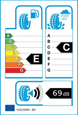 Hankook K425 Kinergy ECO guma 155/70R13 75T
