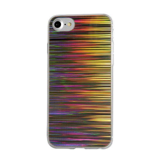 Vogue Silikónový obal SPACE pre iPhone X / XS