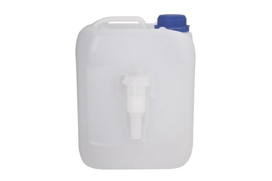 MAMMOOTH Kanystr plastový 5 l, bílý